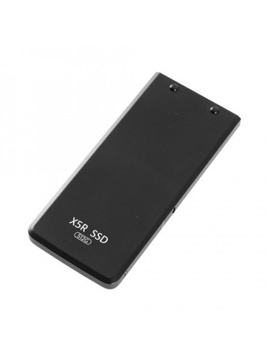 DJI Inspire 1 RAW plus 2 SSDs (512Gb)