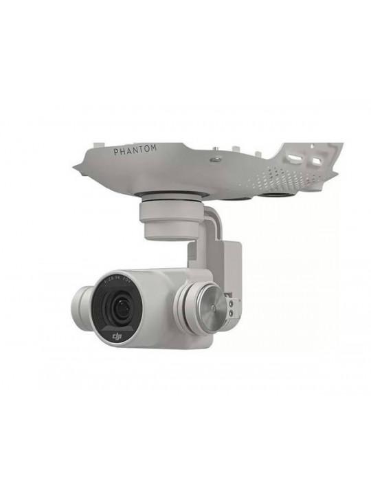 DJI Phantom 4 pro gimbal camera