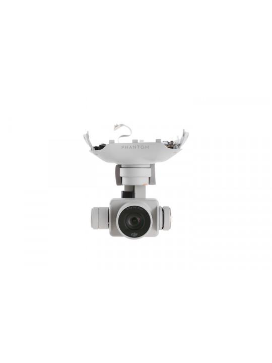 DJI Phantom 4 gimbal camera