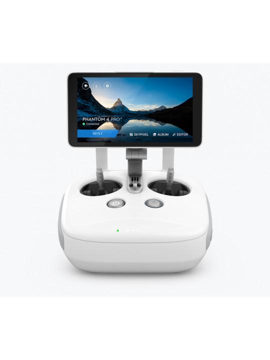 DJI Phantom 4 Pro plus пульт управления