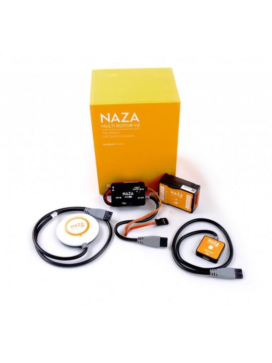 Naza M V2 полётный контроллер