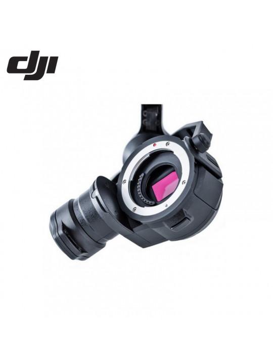 DJI Zenmuse X5S Gimbal and Camera