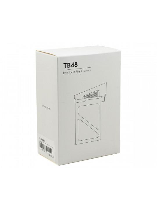 Аккумулятор DJI TB48