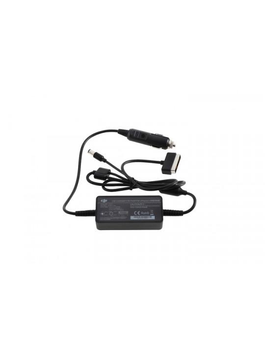 Автомобильное зарядное устройство DJI Phantom 4