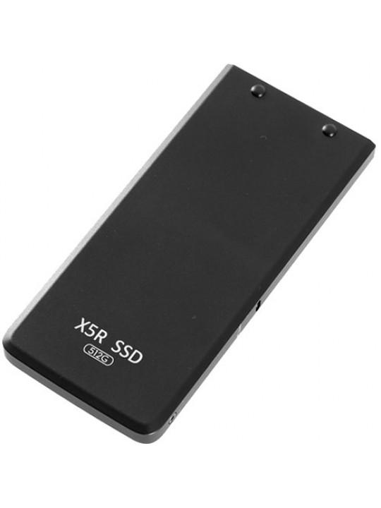 Съёмный накопитель DJI Zenmuse X5R Part2 SSD