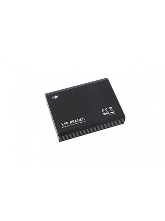Zenmuse X5R Part3 SSD reader