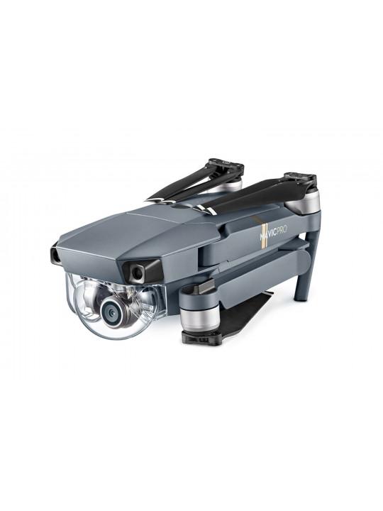 DJI Mavic Pro защита подвеса и камеры