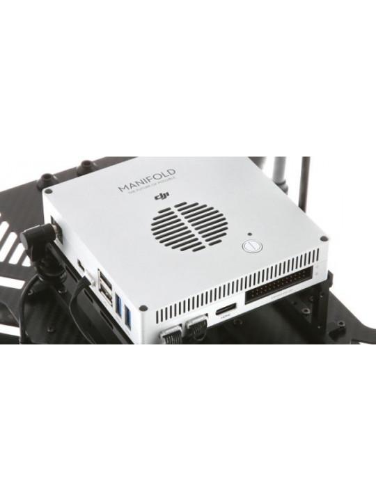 Manifold миникомпьютер