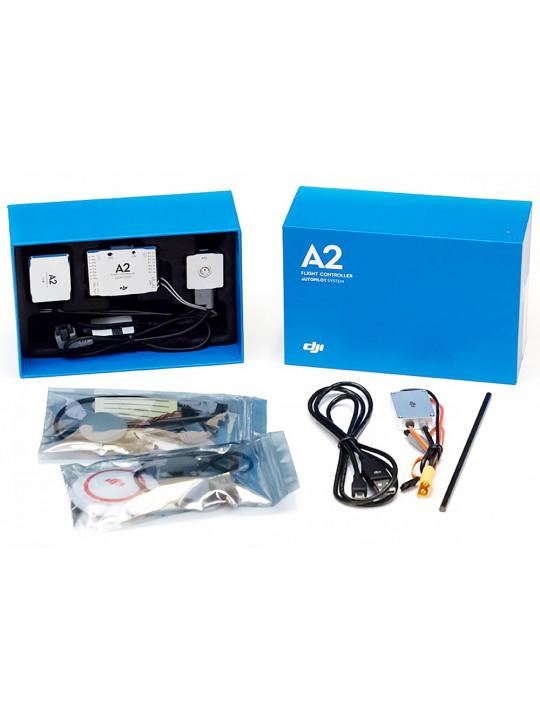 DJI Spreading Wings S900 полётный контроллер А2 и Zenmuse Z15 комплект